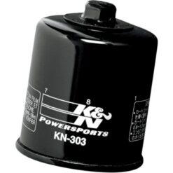 Маслени филтри K&N