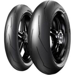 Шосейни гуми